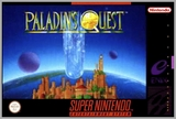 Paladin's Quest (Super Nintendo)